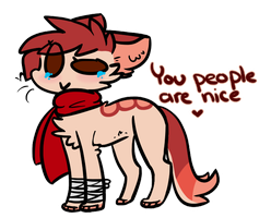 You Guyss by inkquts