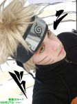 Cosplay Naruto: 430 by DinyChan