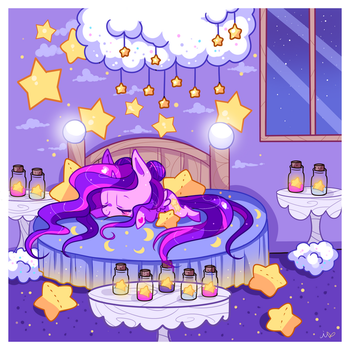SBC: Starry Dreams by Ipun