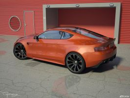 BMW Tiger - Concept 8 by cipriany