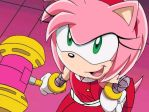 .:Recolor:. Sonic X!Boom3 by Elizabeth-Rose123
