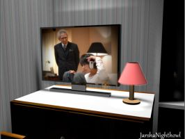 tv 3d by JarshaNighhow