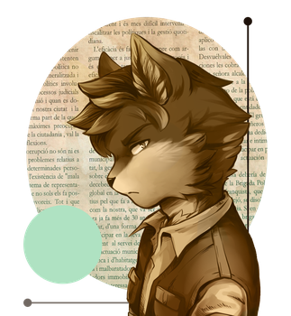 Rein Clermont by raclemore