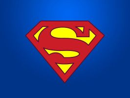 Free Superman Vector Logo by AlsusArt