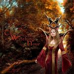 .:The Witching Hour:. by NerwenNenharma