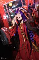 Lulu Cosplay - League of Legends by rae-yei