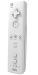 Wii Remote by IG-64