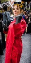 Doctor Horrible by Indefinitefotography