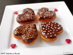 Valentine's Donuts by PaSt1978