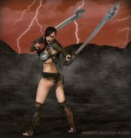 Vengeance Follows by karibous-boutique