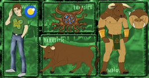 Z-Parasites Profile:Theseus and Aegeus