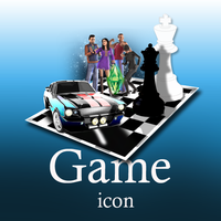 Game icon by janosch500