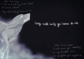 From Long Sleep by xXNuclearXx