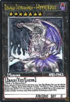 Demoniac Dragon-Hypyeryus by DragonBellum92-DP