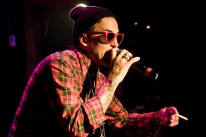Yelawolf by turtlespooon