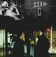 So cold - Sherlock BBC - gif by Lavasbuffo