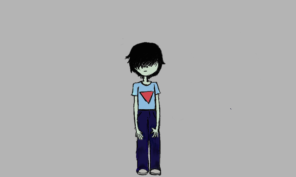 long arms, by Fandomfighter