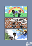 TWD: The Game - Bro to Go by Minty-Nutmeg