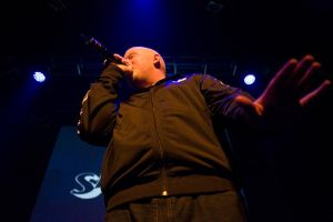 Brother Ali by turtlespooon