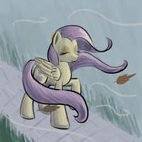 Windy windy by Popprocks