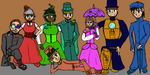 Steam Punk color mrfarts Inc. Friendship Contest by TJ123123