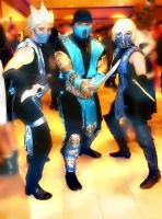 MK: Sub-zero and Frosts by daggert6