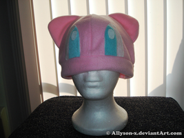 Mew Hat by Allyson-x