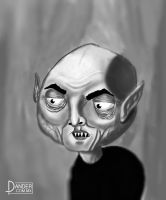 Nosferatu by The-Dander