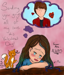 Feb. 14th by meowkittycat478