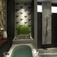 Baliness Bathroom 3 by yoel-touch
