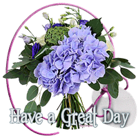 Have a great day by KmyGraphic