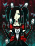 .: Red Queen :. by Chemical-Exorcist