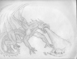 Dragon by J-CFauvelle