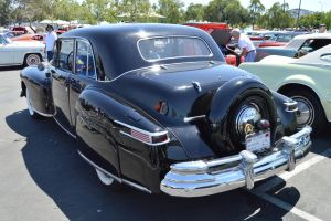 1947 Lincoln Continental V by Brooklyn47