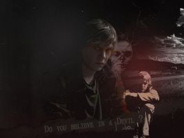 Tate Langdon by Roulo2Printemps