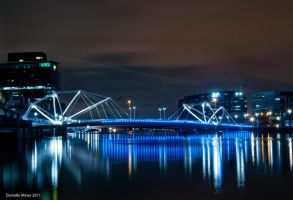 Seafarers Bridge by DanielleMiner