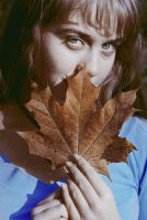 darya_in_autumn by dio-dio