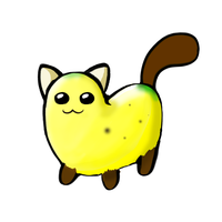 Neo Nanner Cat by infinityunbound