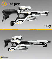 Titus Sniper by betasector