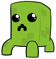 Creeper by sonnio