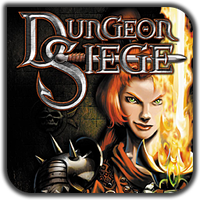 Dungeon Siege 1 by PirateMartin