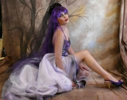 corpse bride sitting 2 by magikstock