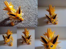 Jolteon by chow-marco