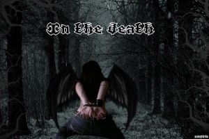 in the death.... by daemonia-mil