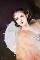 Star wars: Padme Amidala cosplay by Alvi