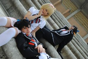 Ao No Exorcist by Hanako-Smile