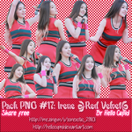 PNG Pack #17: Irene (Red Velvet)- By Hello Cupid by HelloCupid