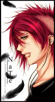 Nate by AikaXx
