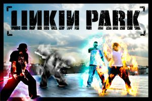 LINKIN PARK - Power Struggle - by SouthernDesigner