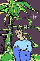 No Hope - Triffids Win by eosvector